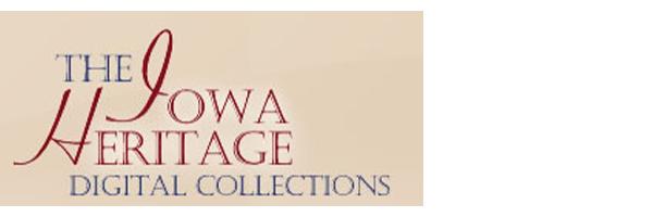 Iowa Heritage Digital Collections