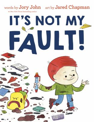 It's Not My Fault