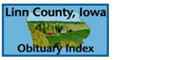 Linn County Obituary Index