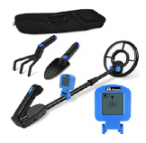 Adjustable Metal Detector
