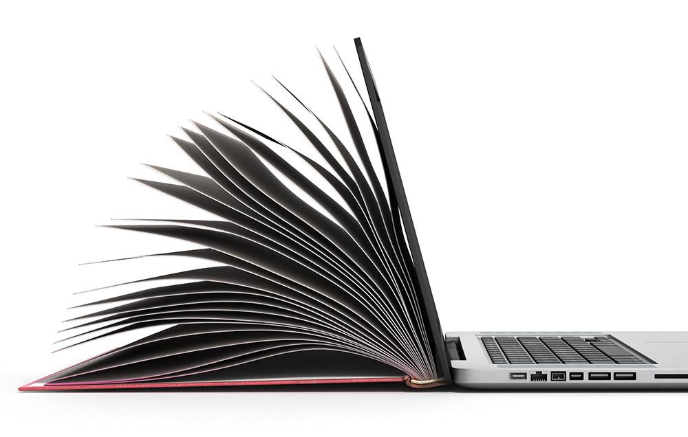 Book Laptop