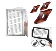 Reading Accessibility Kit