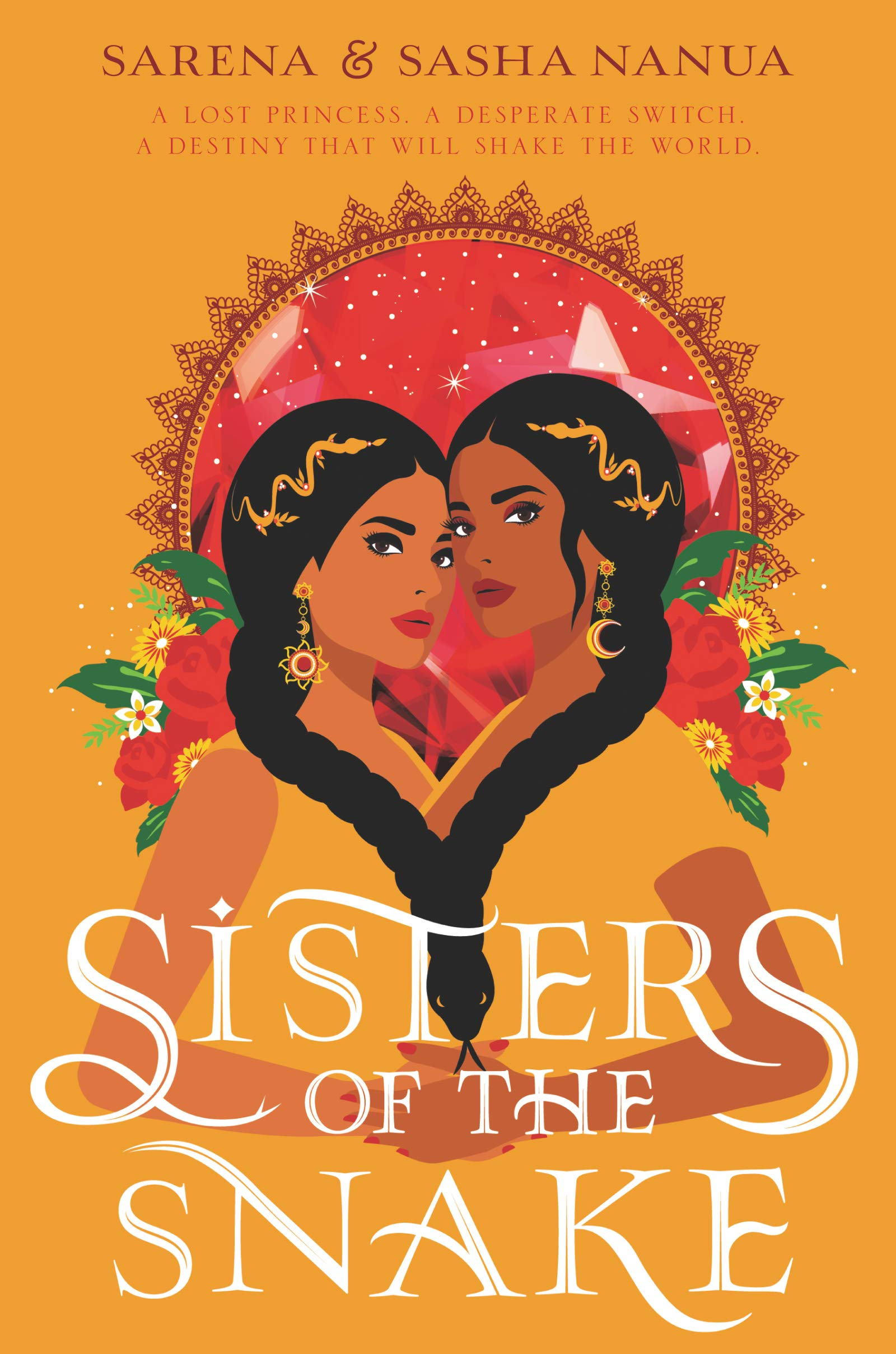 Sisters of the Snake