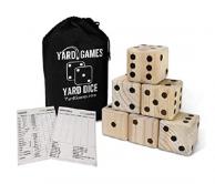 Yardzee Yard Farkle Kit